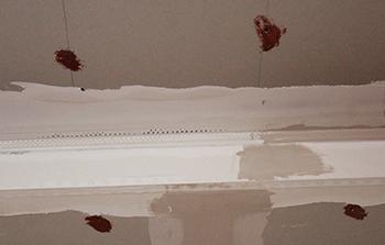 防锈漆处理工艺